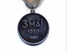 MEDAL 3 – MAJA